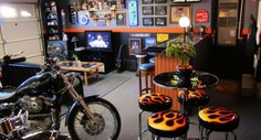 17 Cool Man Cave Ideas to Build Your Dream Refuge