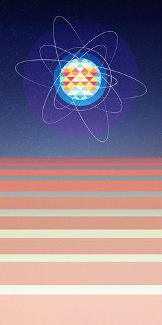 Geometric Atom Design