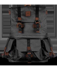 Langly Alpha Pro pack