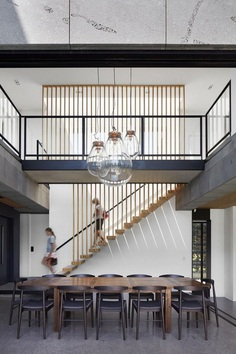 Quarry residence / Finnis Architects 7