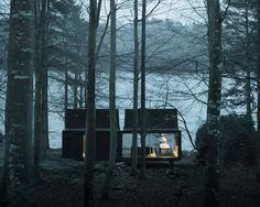 vipp shelter morten bo jensen designboom #vipp