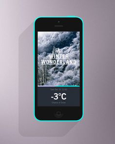 Studio JQ: Weather Dashboard #user #interface #ui