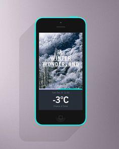 Studio JQ: Weather Dashboard #user #interface #ui
