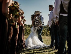 country wedding songs man and woman