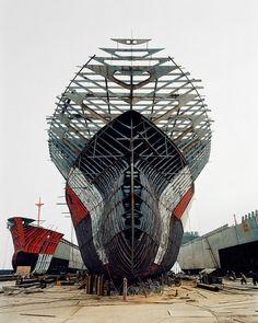 Shipyard #11