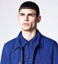 A BLOG curated by » Kris Van Assche for LEE #van #aasche #photography #fashion #kris