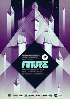Future / Poster