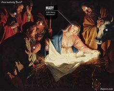 DU1fA.gif (GIF Image, 900xc2xa0xc3x97xc2xa0718 pixels) #information #nativity #mary #card #infographic #design #christmas #jesus #scene #mother