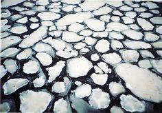 DETHJUNKIE* #ice #abstact #space