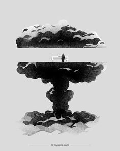 Coexxist: A Surreal World on Behance