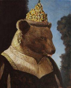 展示します!の画像 | ゲゲゲの藝術 #bear king