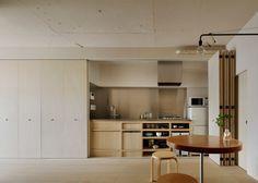 Apartment in Kitasando