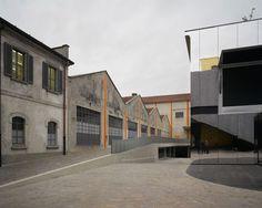 OMA | Fondazione Prada