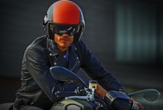 Hi-Jack helmet For Aviation Buffs #gadget