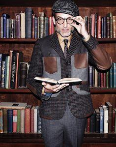 Man's Guilt #fashion #mens #jacket #fasion