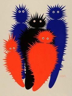 Julius Klinger #klinger #julius #poster