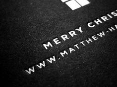 Matthew Hancock | Swiss Legacy