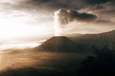Bromo Tennger Semeru National Park: Landscapes by Carolin Unrath