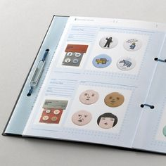Studio EMMI | work #print #layout #book #brochure