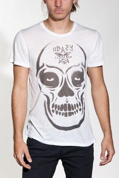 OTNBBRN_311_WHITE_1.jpg 570×855 pixel #skull #obey #shirt