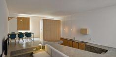 Flower House by EZZO #modern #design #minimalism #minimal #leibal #minimalist