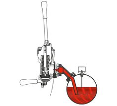 La pavoni workings