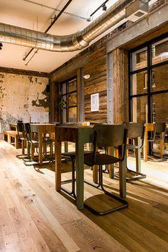 #coffeeshop #elixr #philadelphia #industrial #reclaimed #reuse #urban