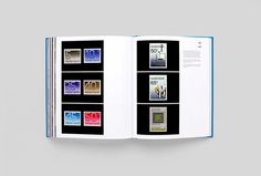 TD 63-73 by Spin and Unit Editions #graphic design #book #publishing