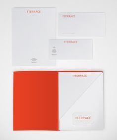 The Terrace Terrace 4 #print