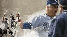 DANNY YOUNT : PROCESS #baseball #yount #danny