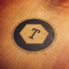 Tricota´s Sticker #print #brand #logo #sticker #calco