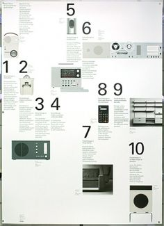 AisleOne - Graphic Design, Typography and Grid Systems #editorial