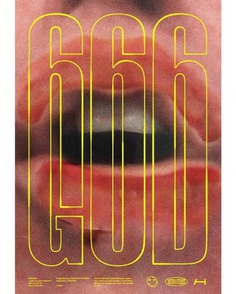 666\GOD