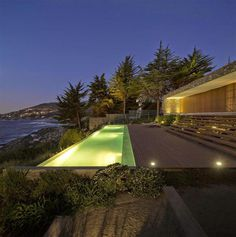 Casa Rocas by Studio MK27 and 57Studio - www.homeworlddesign.com (26) #architecture