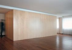 Leça apartment renovation - depa architects