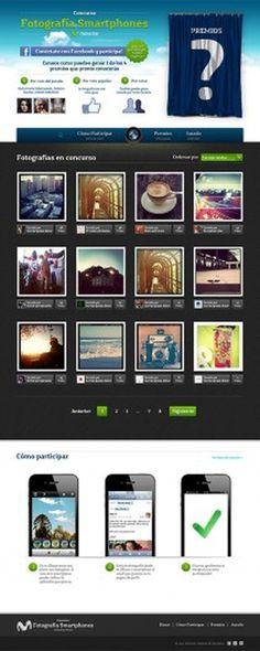 Celulografía Movistar | Alvaro Farfan — Portafolio y Blog #website #farfan #movistar #alvaro