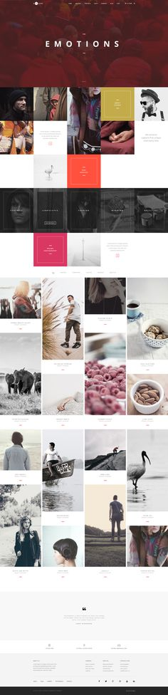 H-Code #Responsive & #Multipurpose #OnePage and #MultiPage #Template For #Photography by #ThemeZaa http://goo.gl/ygs4kX
