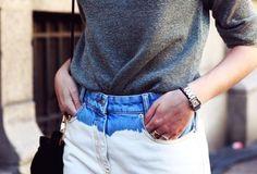 M O O D #bleach #pants