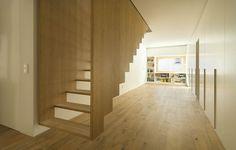 Architekturbüro Memmingen - www.soho-architektur.de - #architecture #negative space #stair #soho architektur