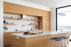 kitchen, Texas / Dick Clark + Associates