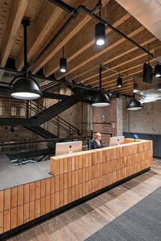 New San Francisco Headquarters for Unity, Rapt Studio 6