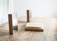 Timbre by Running Farm Labs #modern #design #minimalism #minimal #leibal #minimalist