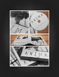 ANIMA DVD #cover #anima #dvd
