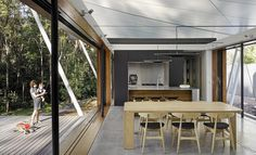 Verrierdale Tent House by Sparks Architects 4