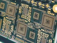 Prototype Multilayer PCB India | AS&R Circuits India Pvt. Ltd