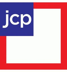 jcpenney Nails the American Look - Brand New #logo #jcpenny #identity