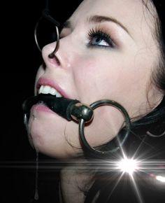 #photography #harness #horse #bridle #bondage