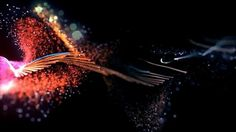 Onestep Creative - The Blog of Josh McDonald #after #effects #motion #trapcode #graphics #particles #particular