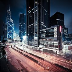 Hong Kong Cityscapes #photography