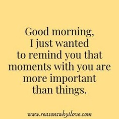 Good Morning Message For Husband - Good Morning